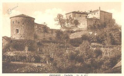 Prem, okoli 1939 leta