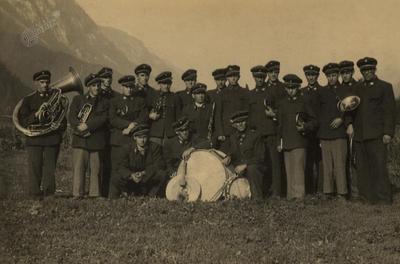 Gasilska godba, 1947
