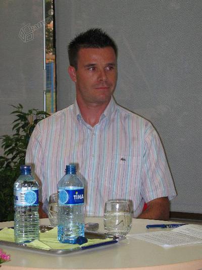 Zanimivi Izolani - Anton Žlogar