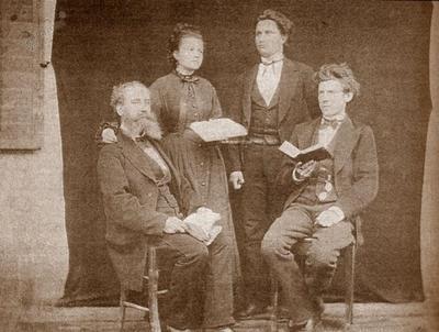 Ustanovitelji šmarske čitalnice