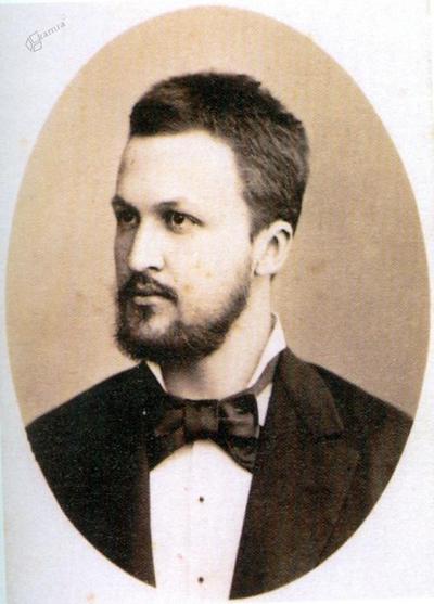 Julius Schwarz