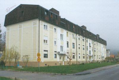Kompleks treh blokov Na Stavbah