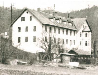 Stanovanjska hiša Vila