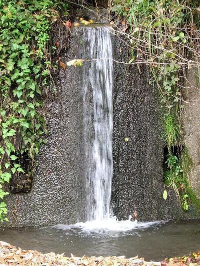 Jožmanov potok