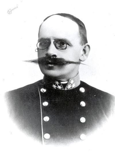 Fran Maselj Podlimbarski