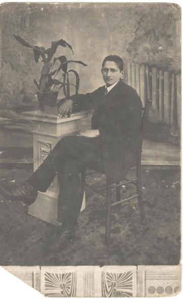 Anton Tomazin