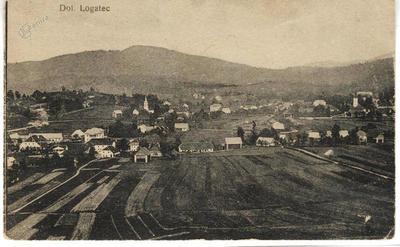 Panorama Logatca
