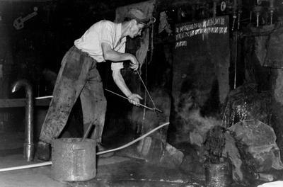 Zankanje na lahki progi, 1960
