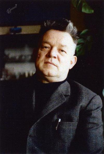 Pisatelj Pavle Zidar (Zdravko Slamnik)