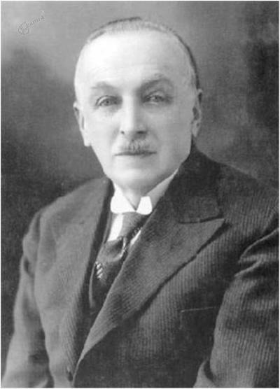 Veterinarski inšpektor Josip Nikolaj Sadnikar