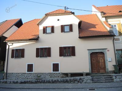 Cesarjeva hiša v Mozirju