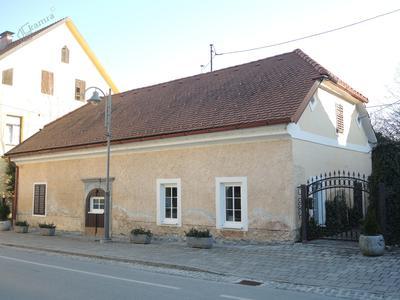 Kreševa hiša v Mozirju
