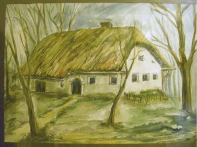 Babenkova stara hiša