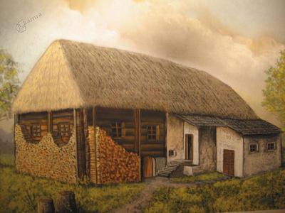 Klemenčeva stara hiša