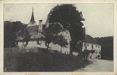 Šentožbolt, ok. 1927