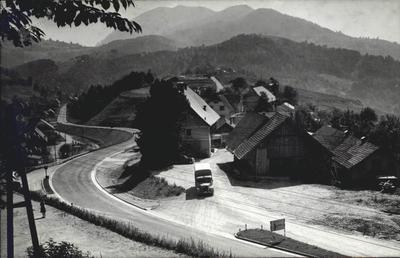 Trojane, ok. 1960