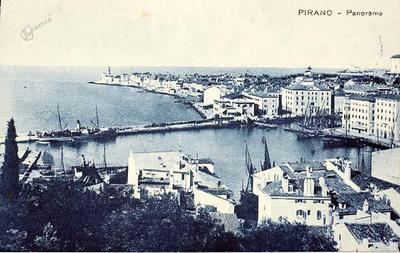 Pirano-panorama