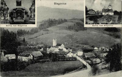 Blagovica, p. 1926