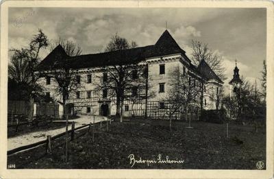 Brdo pri Lukovici, p. 1939