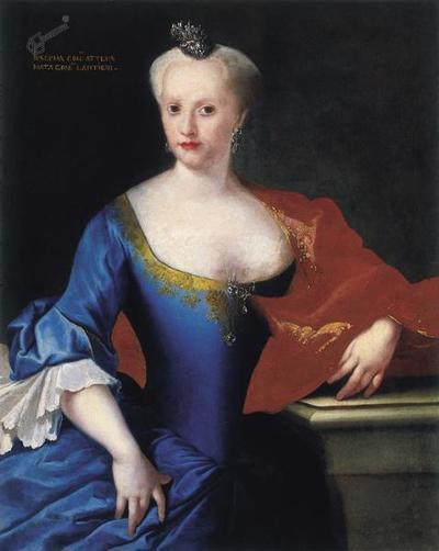 Marija Jožefa grofica Attems
