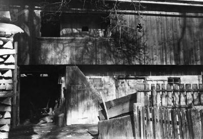 Malejev hlev in skedenj 1985