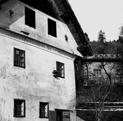 Joštanova predilnica 1985