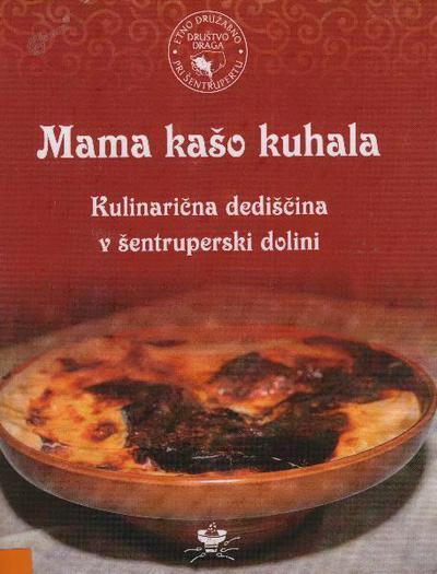 Mama kašo kuhala