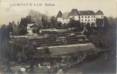 Lichtenwald Schloss