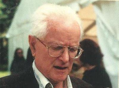 Portret Vinka Beličiča