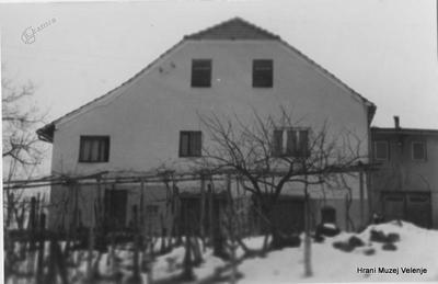 Visolska idila na Slovenjebistriškem Pohorju