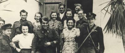 Načelnik štaba Četrte operativne cone Petar Brajović