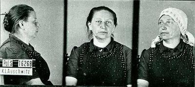 Marija Krajnc iz Bočne