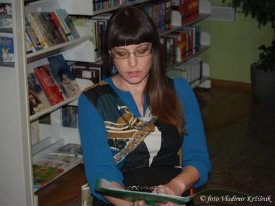 Tanja - Pina Škufca