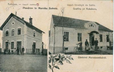 Bolnišnična ulica_1920