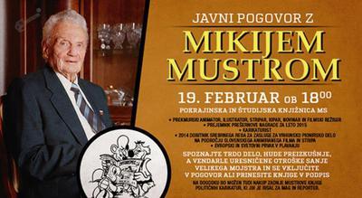 Miki Muster