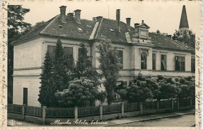 Bolnišnica_1938