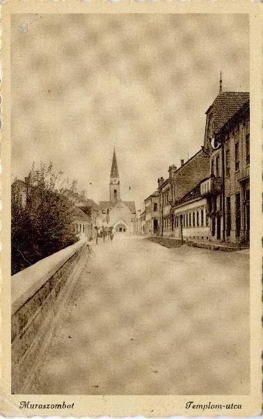 Cerkvena ulica_1941