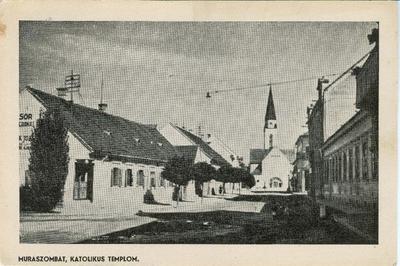 Katoliška cerkev_1943