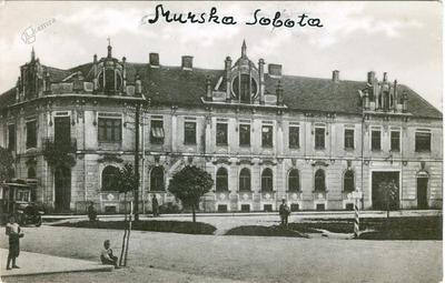 Hotel Dobrai_1931
