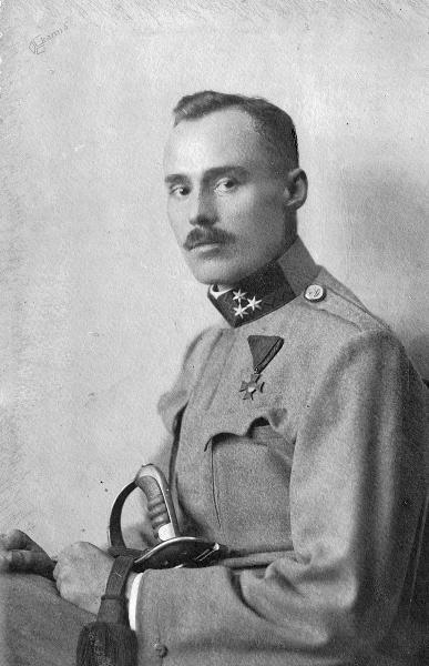 Anton Fister iz Beltincev