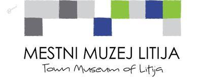 Logo Mestnega muzeja Litija