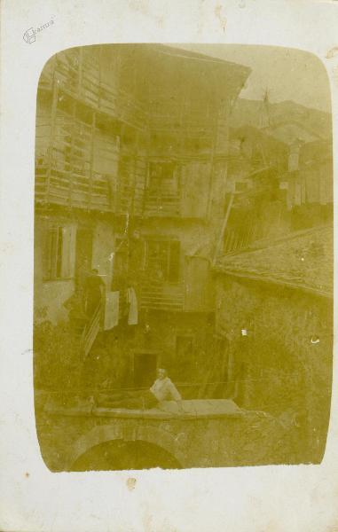 Razglednica iz Romagnana