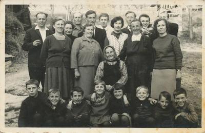 Družina Serec