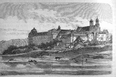 Klosterneuburg pri Dunaju
