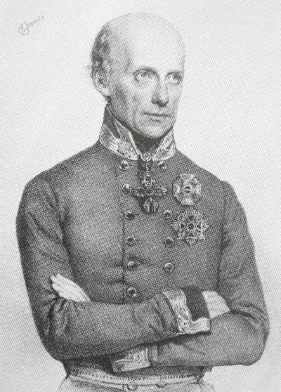 Nadvojvoda Janez