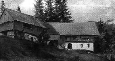 Skednačeva domačija (1949)