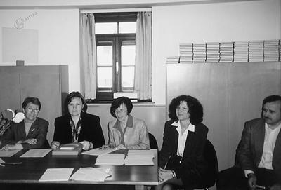 Medobčinski knjižni kviz, 2002