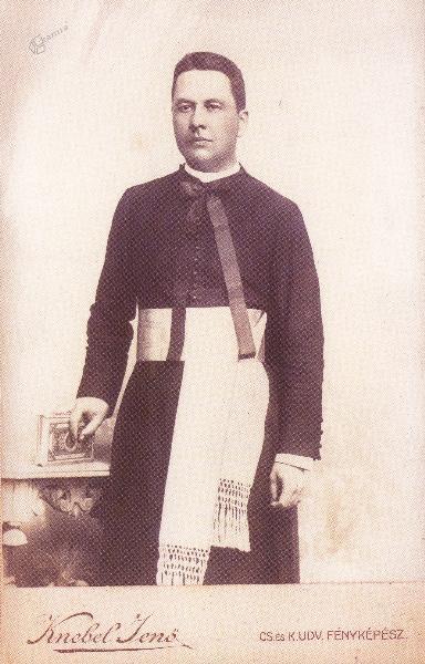 Dr. Franc Ivanocy