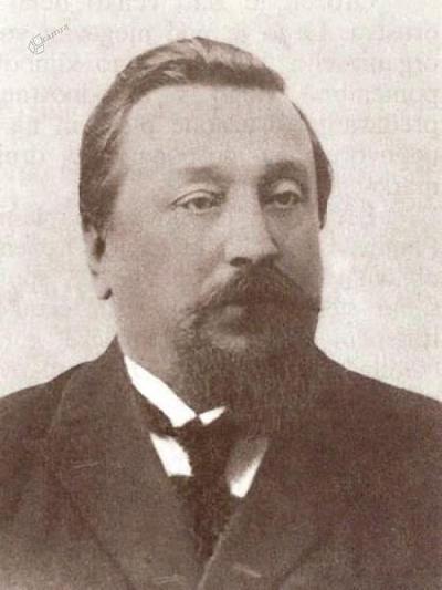 Fran Orožen (1853–1912)