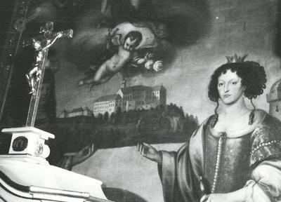 Marija Barbara Sauer, roj. Trautmannsdorf